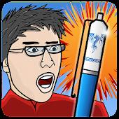 Game Pen Clicker Fury APK for Windows Phone