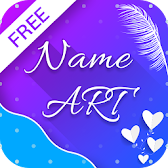 Name Art : The Artist Within APK Icon