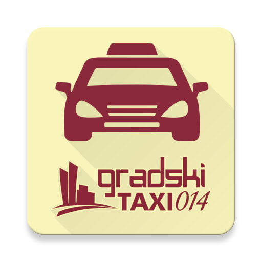 Android aplikacija GRADSKI TAXI VALJEVO na Android Srbija