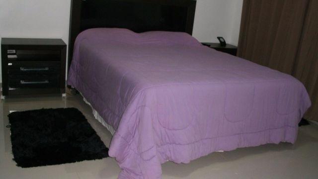 Apto 2 Dorm, José Menino, Santos (AP4194)