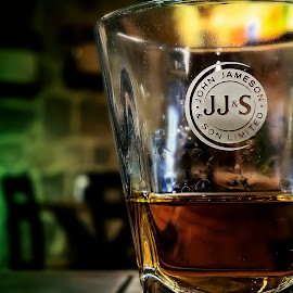 St.Patrick`s Party by Dmitriev Dmitry - Food & Drink Alcohol & Drinks ( patrickday, jameson, whiskey, irish )