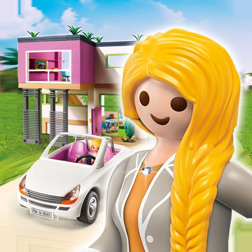 PLAYMOBIL Luxury Mansion (game)