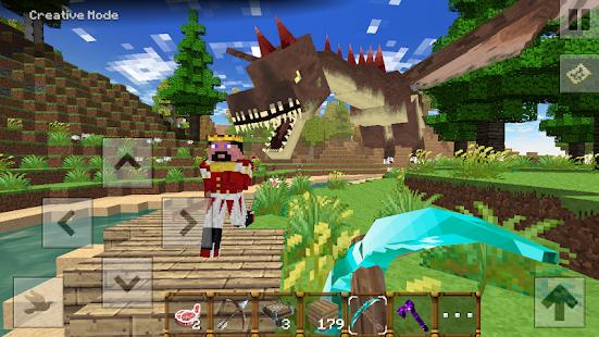 Dragon Blocks: Story APK for iPhone