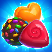 Game Candy Lands:Lollipop Crush APK for Windows Phone