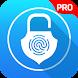 Applock - Fingerprint Password & Gallery Vault Pro image