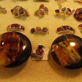 by Denise O'Hern - Artistic Objects Jewelry