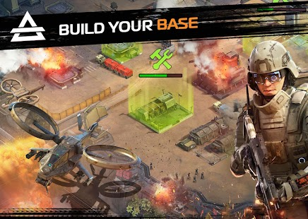 Game Soldiers Inc: Mobile Warfare APK for Windows Phone