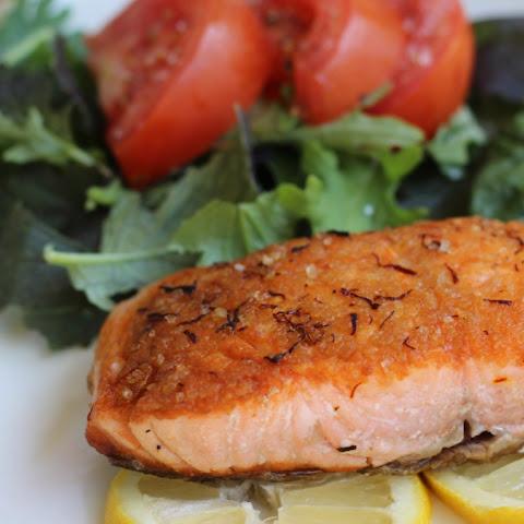 10 Best Saffron Salmon Recipes   Yummly