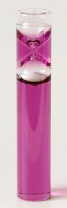 Песочные часы-жидкие, 2 мин, фиолетовый