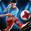 Game Final kick: Online football apk for kindle fire
