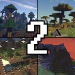 Mine Maps 2 (Puzzle Map Ed.) Icon
