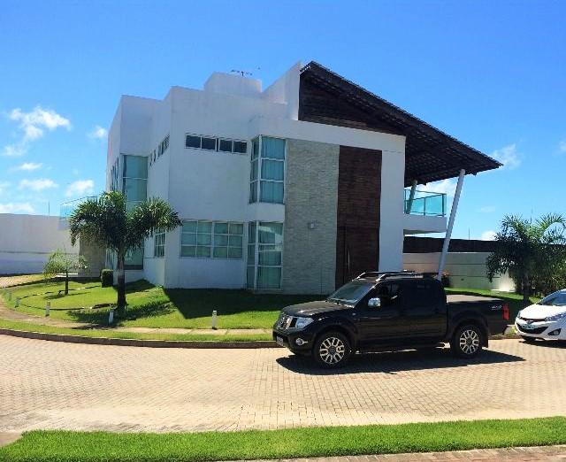 Casa residencial à venda, Intermares, Cabedelo - CA0508.
