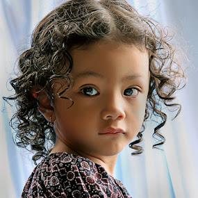 by Mugie Wardana - Babies & Children Child Portraits