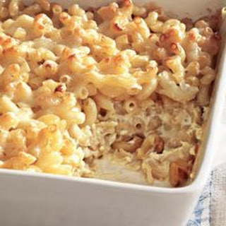 Gruyere Cheese In Macaroni And Cheese Recipes