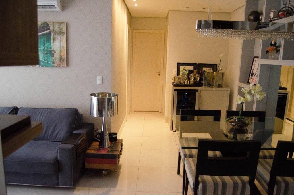 Apartamento à venda, Garden Goiabeiras, Goiabeiras, Cuiabá.