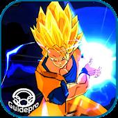 Guide Dragon Ball Z Budokai Tenkaichi 3 of PPSSPP