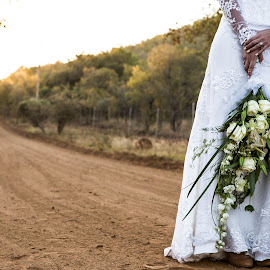 road to forever after by Leani du Plessis - Wedding Bride