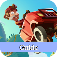 Guide for Hill Climb Racing