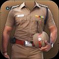 Police Suit Camera APK for Bluestacks