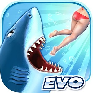 Manipulation of a hungry shark conduct water adventure. In order to survive as much as you possible eat everything on the way encountered! APK Icon