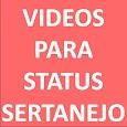 Vídeos para status sertanejo