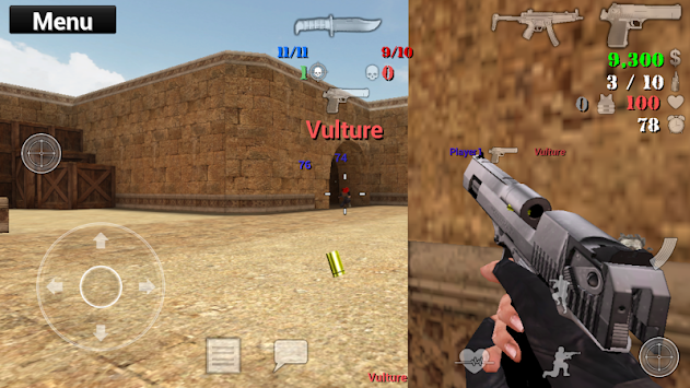 Special Forces Group 2 APK screenshot thumbnail 8