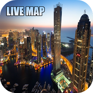 Live Maps 2015 GPRS Guide