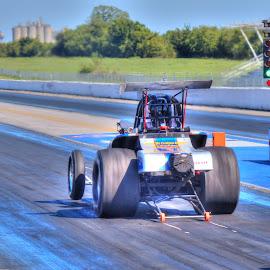 by Steve Tharp - Sports & Fitness Motorsports