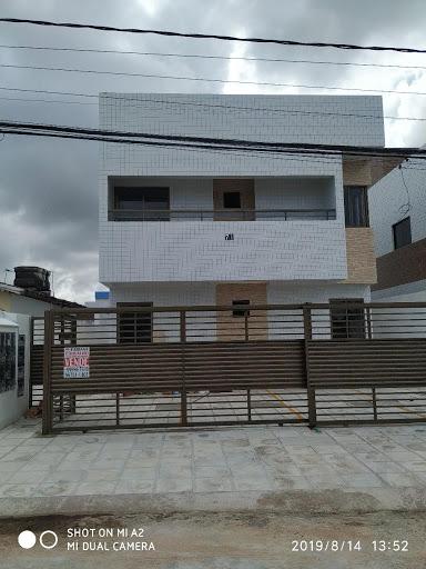 Apartamento com 2 dormitórios à venda, 43 m² por R$ 135.000,00 - José Américo de Almeida - João Pessoa/PB