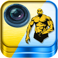 Download Six Pack Photo Montage Editor APK