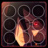 App Uchiha Lock Screen Clan APK for Windows Phone