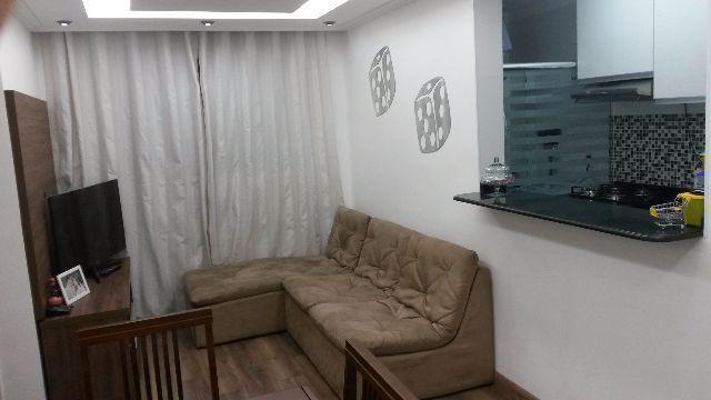 Imóvel: Imobiliária Compare - Apto 2 Dorm, Centro (AP3864)
