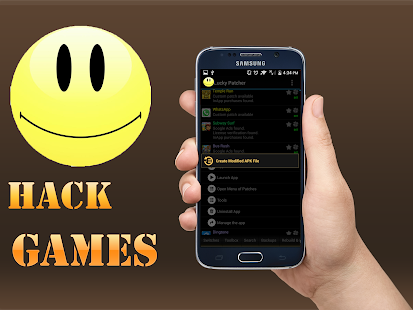 Lucky Hack Game No Root Prank APK baixar