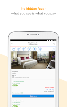 Agoda – Hotel Booking Deals APK screenshot thumbnail 18