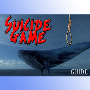 Free Guide for Blue Whale Suicide Game APK for Windows 8