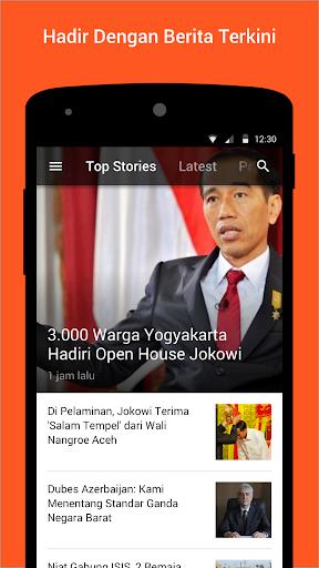 Liputan6 - Berita Indonesia screenshot 1