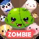 Pet Crush Zombie