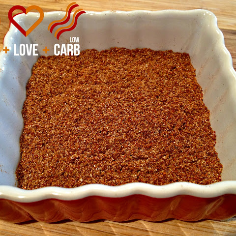 Low Carb Taco Seasoning