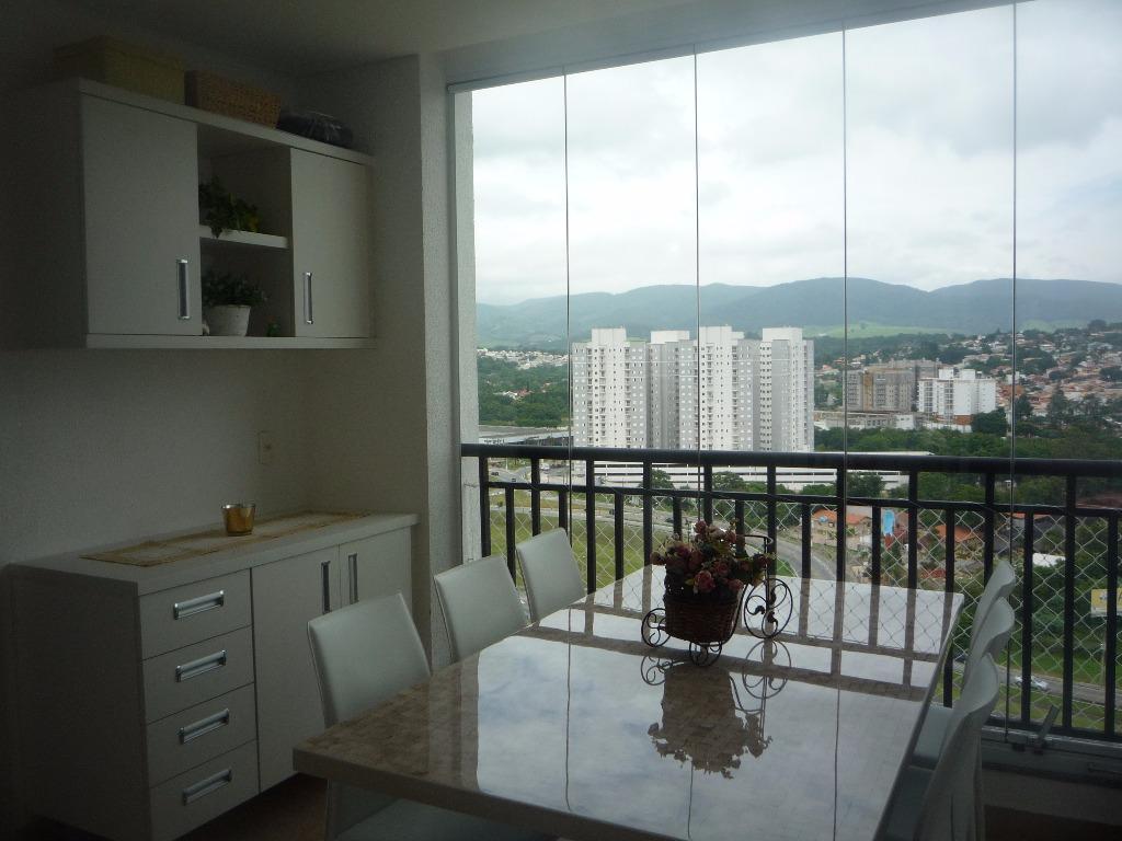 [Apartamento residencial à venda, Jardim Ana Maria, Jundiaí - AP0705.]