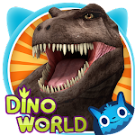 Dino World 1.8 Apk