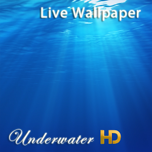 Underwater HD Live Wallpaper