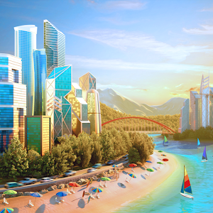 Citytopia: Build your Dream City For PC (Windows & MAC)