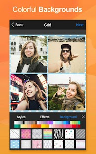 FotoRus - Photo Editor Screenshot