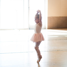 3 Year Old Dancer ....  by Kellie Jones - Babies & Children Children Candids