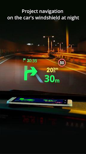 GPS Navigation - Drive with Voice, Maps & Traffic screenshot 6