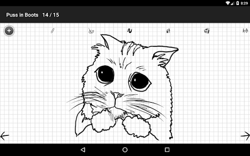 App How to Draw - Easy Lessons version 2015 APK