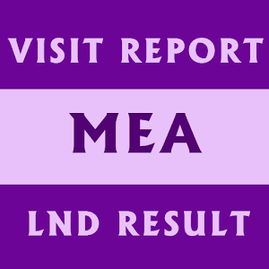 Download MEA Visit Report and LND Test Result For PC Windows and Mac