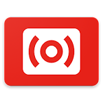 StreamNow - Live Stream Video Chat Icon