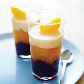 Layered Orange Gelatin Recipes