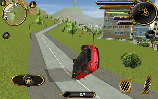Real Gangster Crime 2 screenshot 1